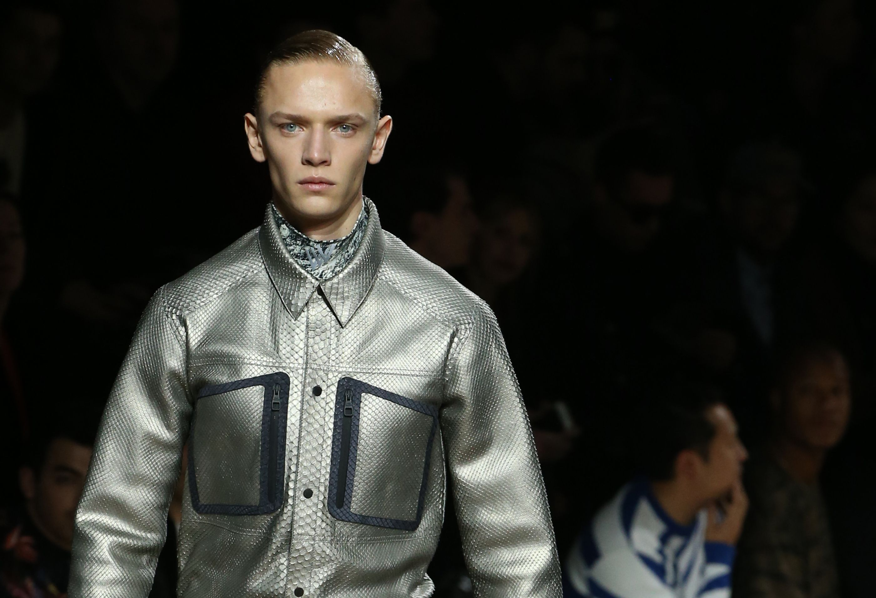 LOUIS VUITTON MEN'S FALLWINTER 2018 Mens fall, Fashion