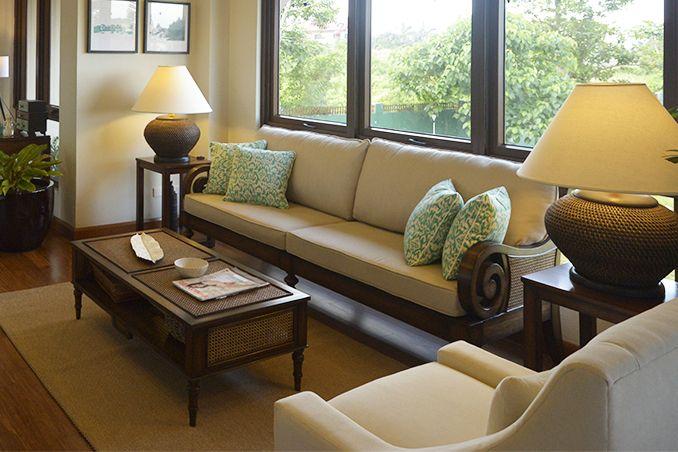 5 Design Ideas For A Modern Filipino Home Interior Design Living Room Small House Interior Design Living Room Interior Design Living Room