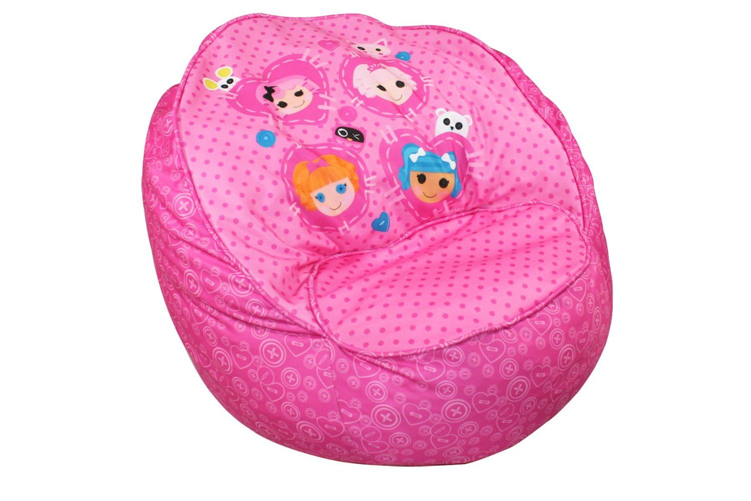 Swell Lalaloopsy Bean Chair Lalaloopsy Toddler Bean Bag Chair Ocoug Best Dining Table And Chair Ideas Images Ocougorg