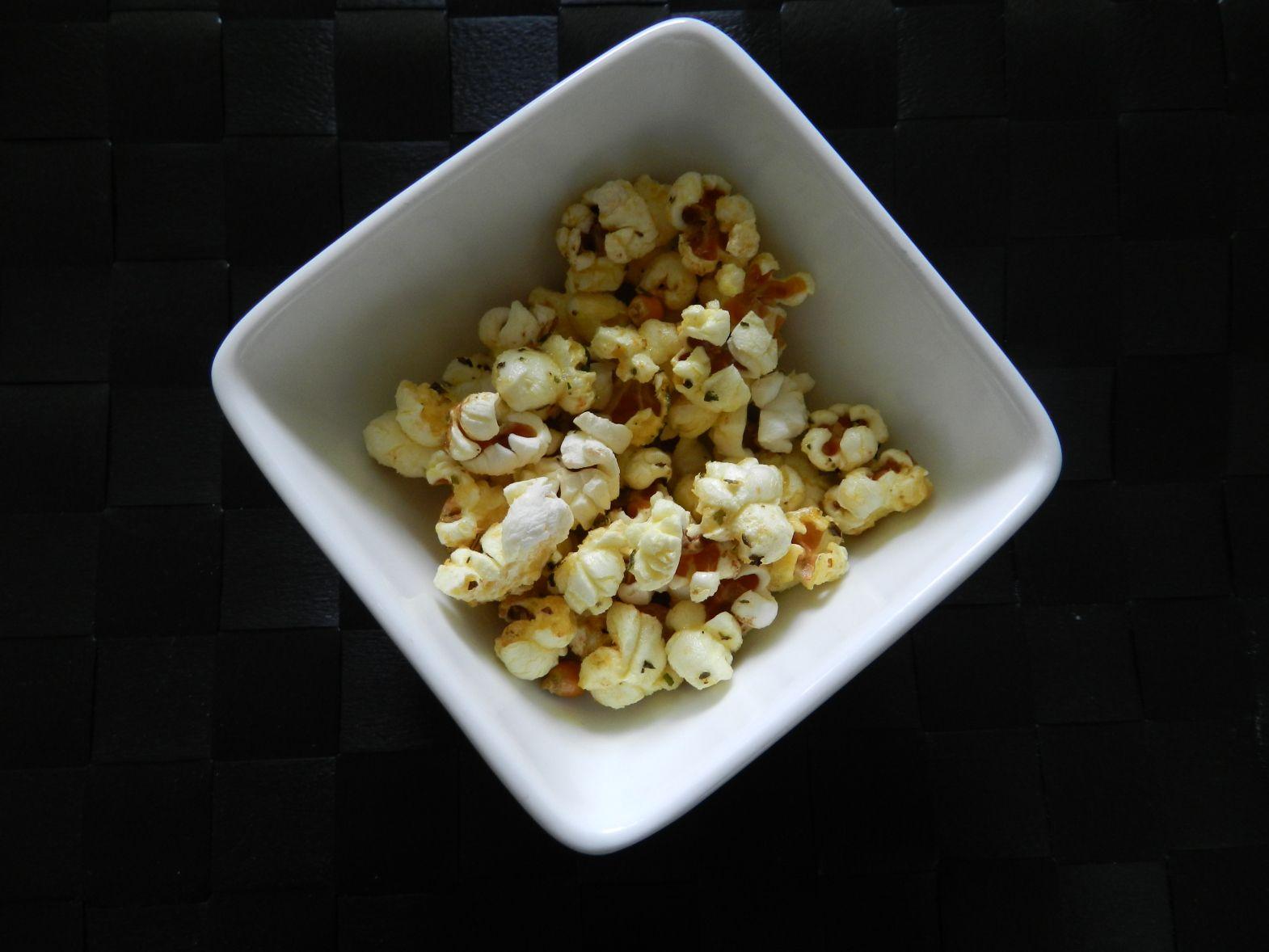 popcorn Actifry Actifry, Actifry recipes, Cooking popcorn