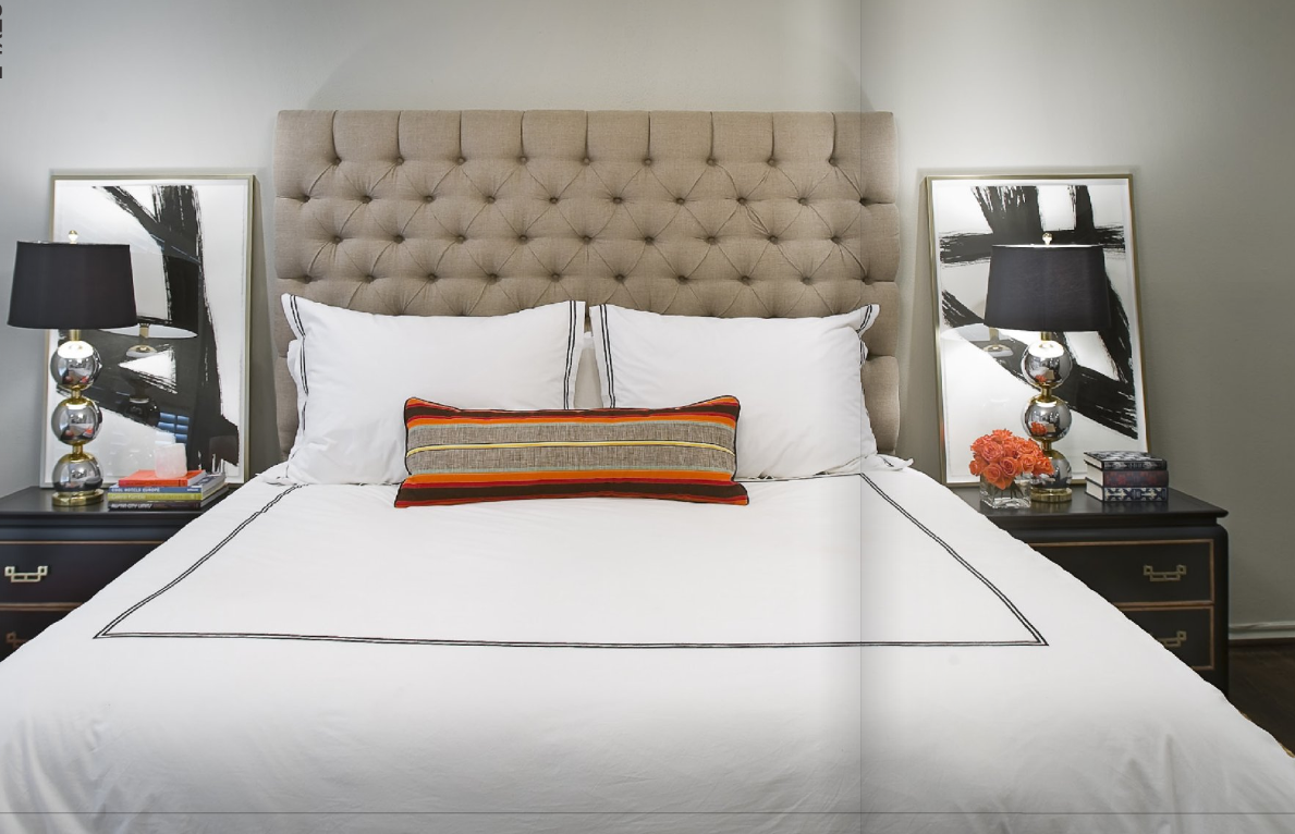Diy bed headboard 15 Ideias para cabeceiras