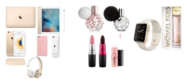 """Shopping"" by manii13k ❤ liked on Polyvore featuring MAC Cosmetics, women's clothing, women, female, woman, misses and juniors"