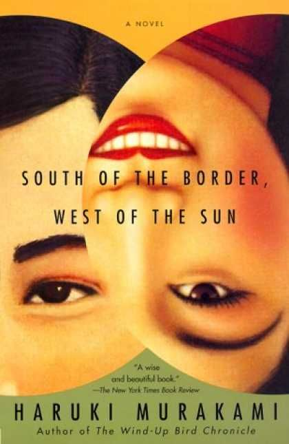 Greatest Book Covers South Of The Border West Of The Sun