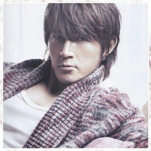 Koshi Inaba - B'z *** handsome man ***