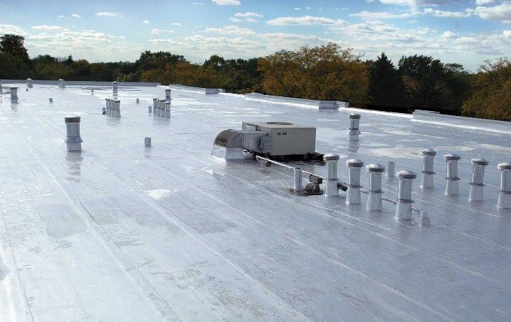 Commercial Roofing Services Commercial Roofing Roofing Services Roofing