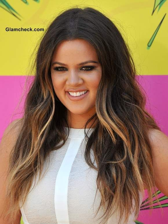 khloe kardashians hair color | Khloe Kardashian Hair color 11 ...