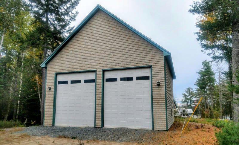25 Dream Rv Garages For Campers Rv Garage Garage Shop Plans Garage Design