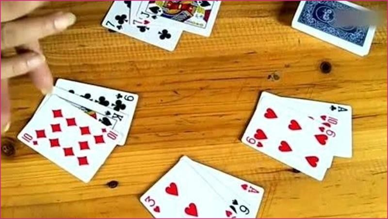 การจัดลำดับไพ่ 3 CARD BACCARAT ออนไลน์ - คาสิโนออนไลน์ TBET | เกม