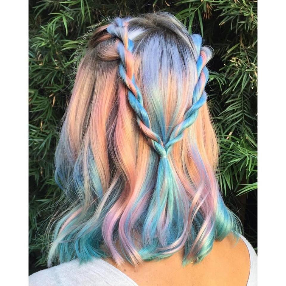 Pastel goth epic hair pinterest pastel goth pastels and hair