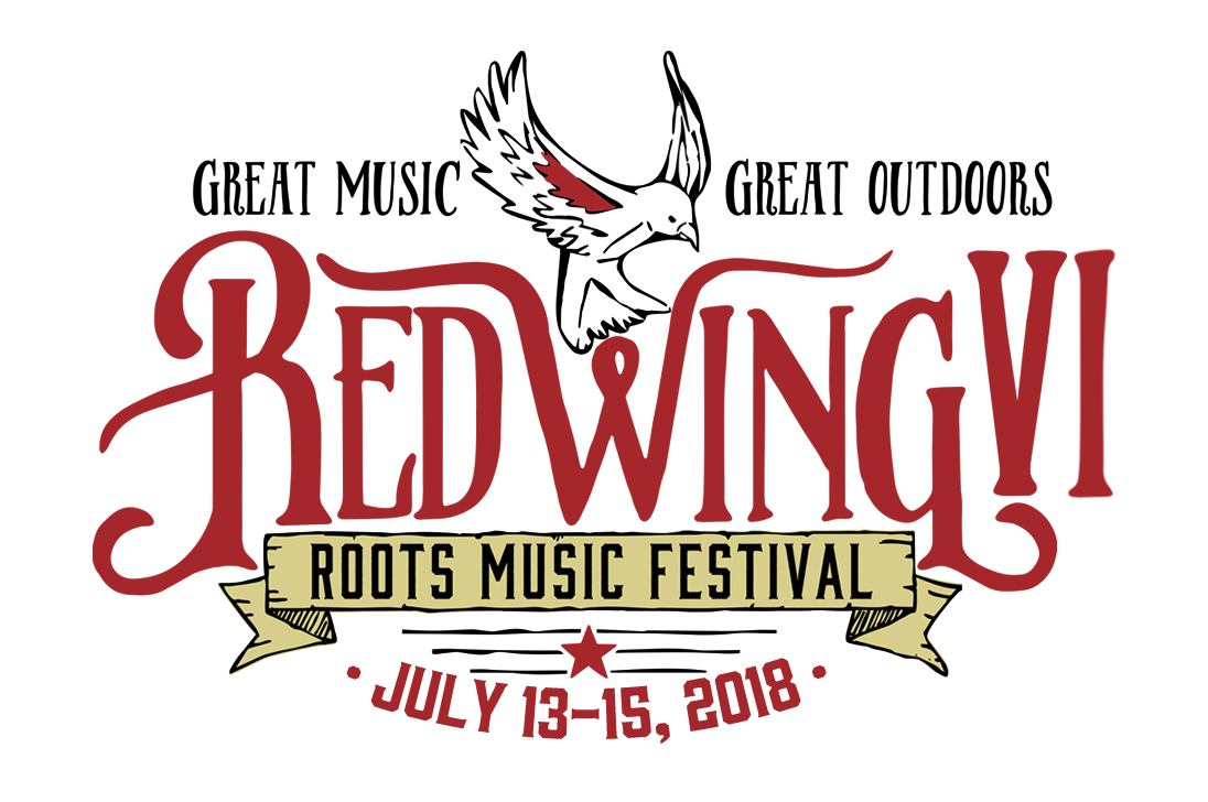 2018 Line Up Red Wing Roots Festival Kids events