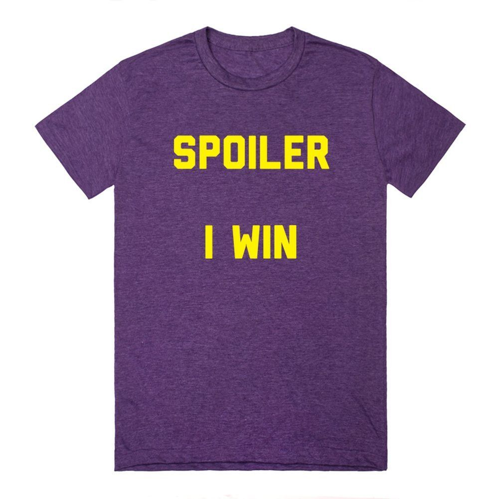 Spoiler I Win (John Cena Parody) | Christmas Gifts | Pinterest ...