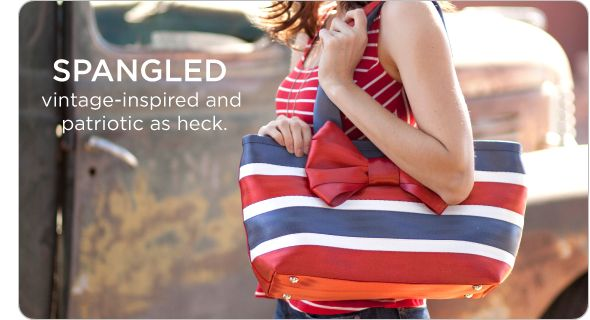 Spangled Collection