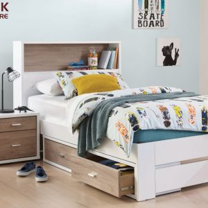 Single Bed 8 Bed Frame With Storage Single Bed Bed Frame And