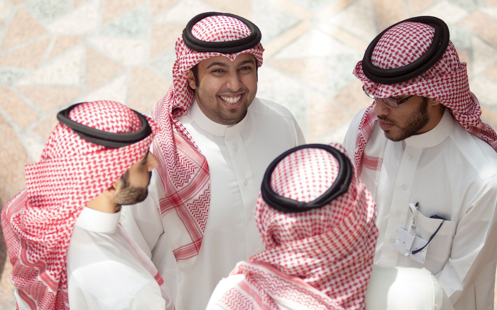 Saudi Hollandi Bank  See gather.london for more