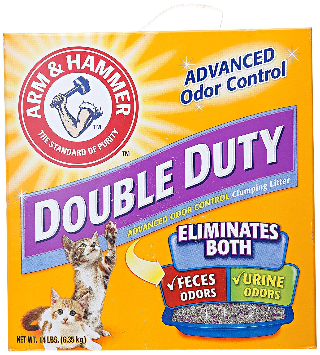 Arm Hammer Double Duty Clumping Litter Dog Food Comparison Chart Dog Food Comparison Best Cat Litter
