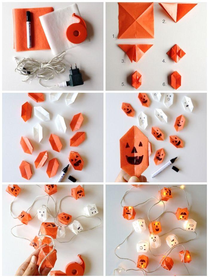 1001 Ideen Wie Sie Eine Coole Halloween Deko Selber Machen Halloween Deko Selber Machen Deko Selber Machen Halloween Deko