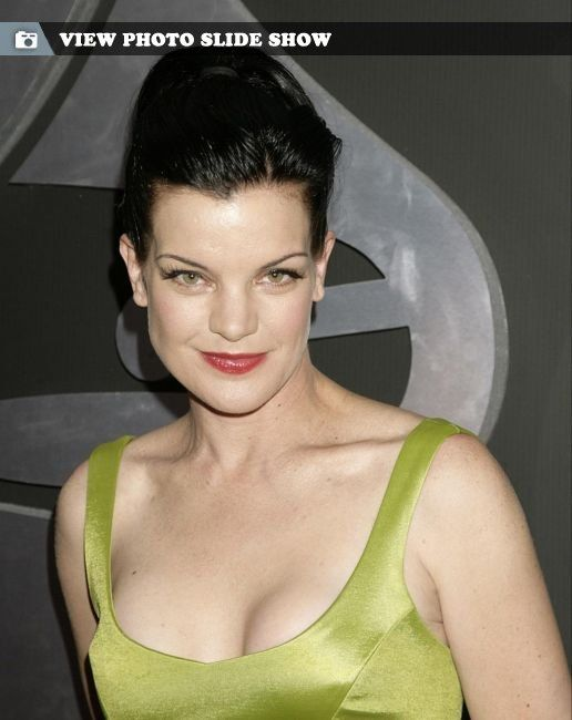 Pauley Perrette Net Worth Nude 72