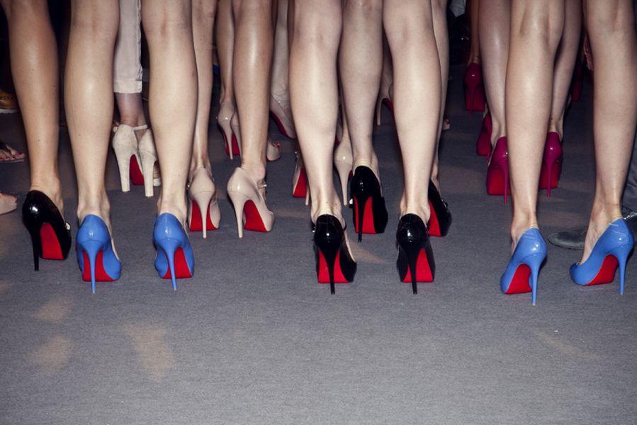 Fashion, by Marco Walker
