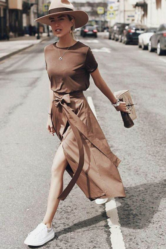 50+ Street Style Looks to Copy Now - FROM LUXE WITH LOVE 1
