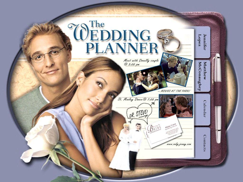 Wedding Planner Stream