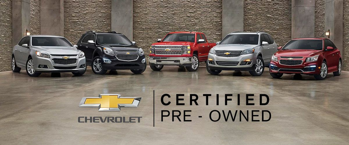 Buy A Certified Pre Owned Chevy At Westside Chevrolet Houston