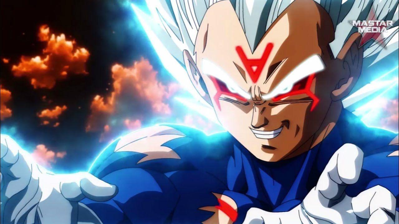 Anime war episode 8vegetas rage unleashed expectations