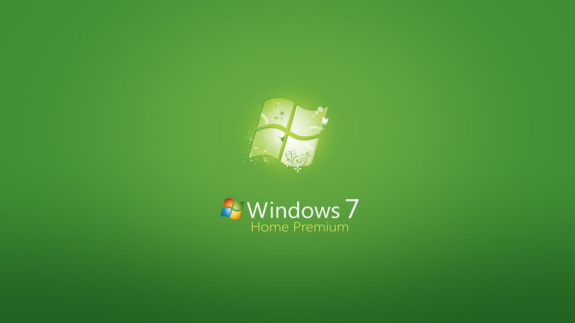 Windows 7 Home Basic Wallpaper Wallpapersafari