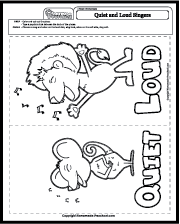 Fun and creative preschool music worksheets activities are
