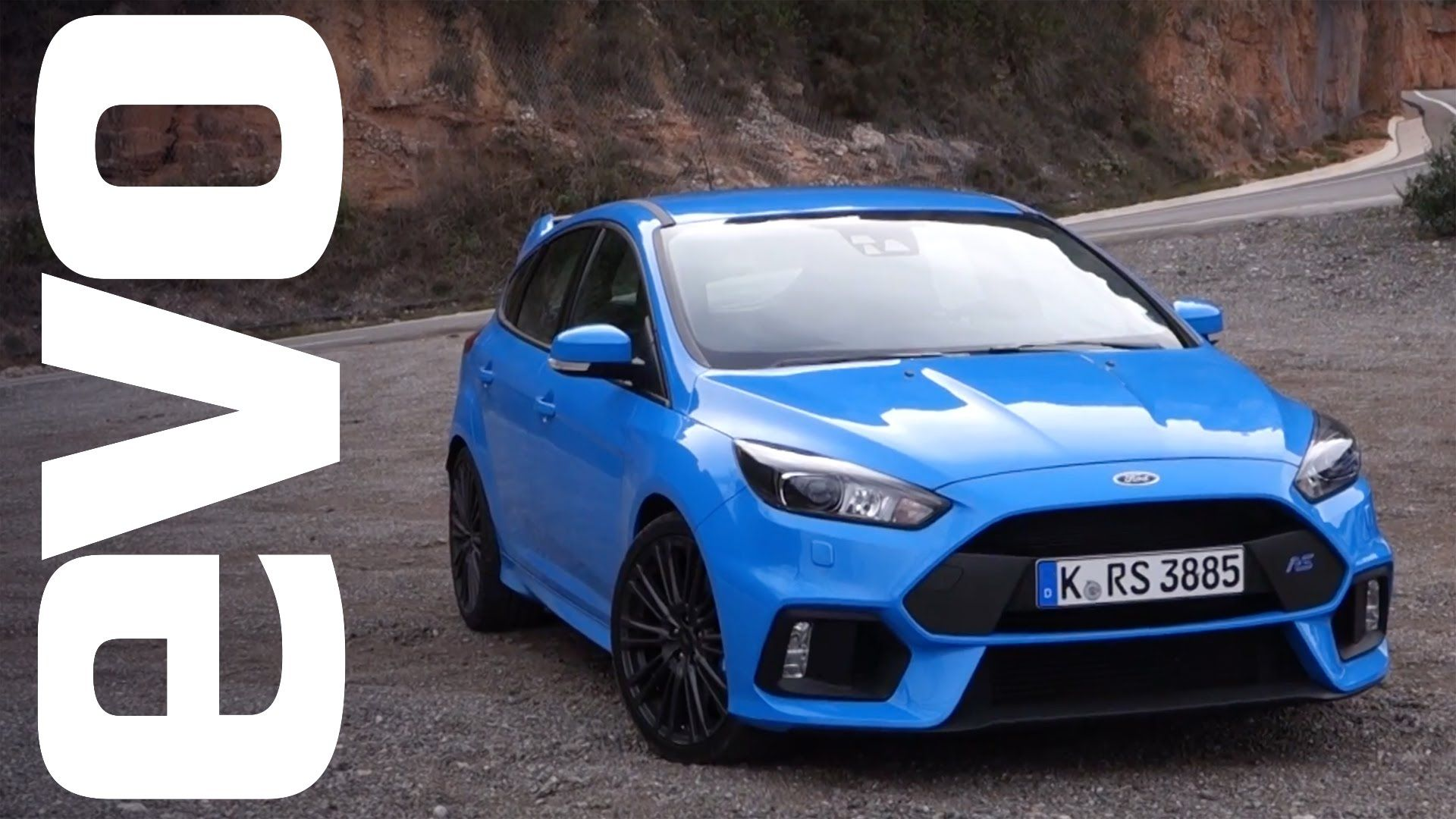 Ford Focus Rs Review Overhyped Evo Diaries Ford Focus Rs