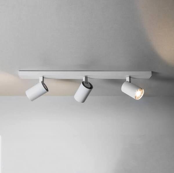 led spotlights track for bathroom | Bamburgh Bathrooms | Pinterest ...