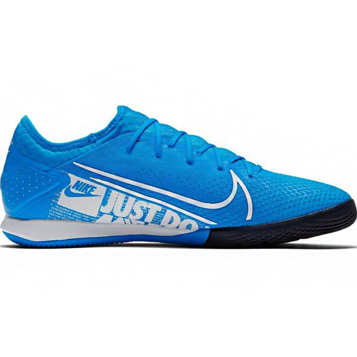 Chuteira Nike Mercurial Pro IC Futsal | Loja do Inter