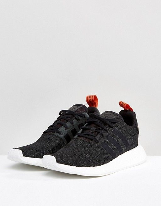 adidas In Originals NMD R2 Trainers Trainers In Black | | f3e9d8f - grind.website