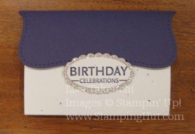 StampingHut: Lisa Bennett, Stampin' Up Demonstrator - Yorba Linda, California: Tuesday Night Card Class: Nov 1, 2011