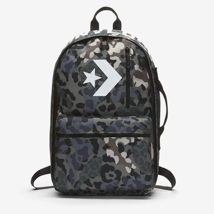 38a28dea5ee Converse CORDURA Street 22 Backpack | Products | Backpacks, Backpack ...