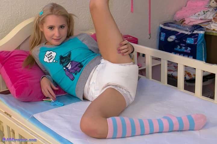 Teen girl gets diapered, girls of pikeman galleries
