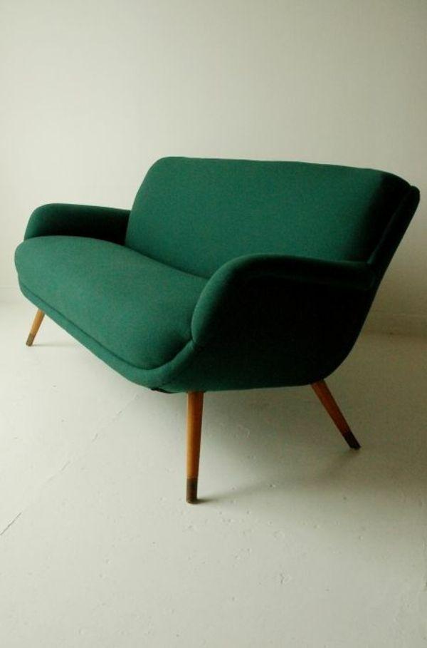 Grüne Sofas design couch wohnzimmer Home Pinterest Sofa design - Wohnzimmer Design Grun