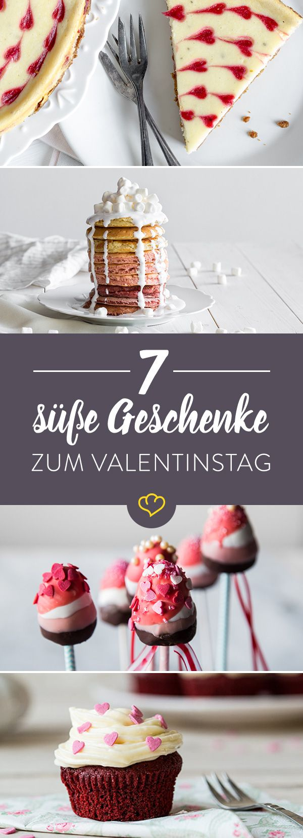 zuckers e rezepte zum valentinstag mit liebe schenken. Black Bedroom Furniture Sets. Home Design Ideas