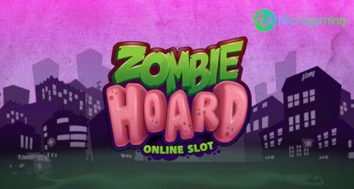Spiele Zombie Hoard - Video Slots Online