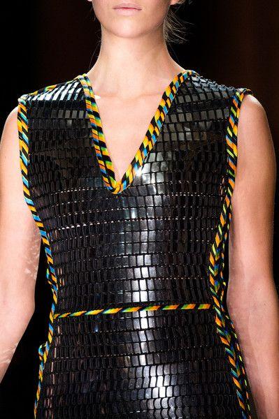 Oscar Carvallo Haute Couture Spring/Summer 2014!