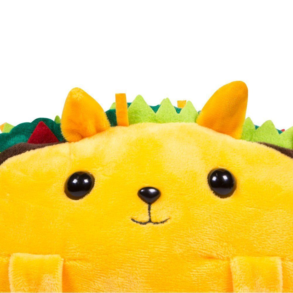 Tacocat Plush from Exploding Kittens Toys
