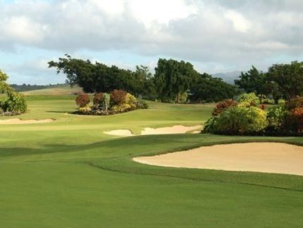 Kiahuna Golf Course in Kauai