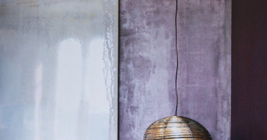 Love this #color don't you? Purple shades and original floor tiles http://bit.ly/1T4zltP via Lisa T.W