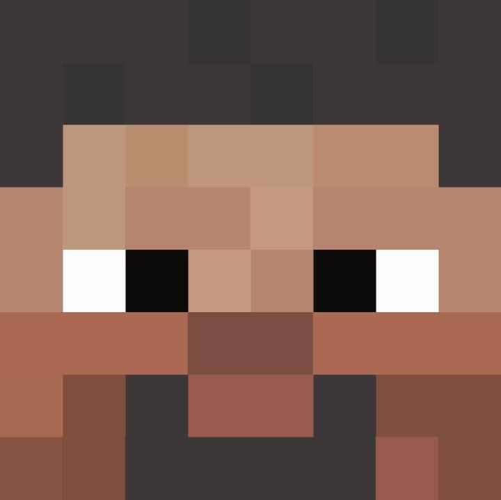 Steve Face Cumpleanos Con Tema De Minecraft Fiesta De Tema De