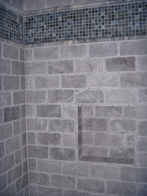 Tumbled grey tile backsplash google search backsplash ideas tumbled grey tile backsplash google search doublecrazyfo Choice Image