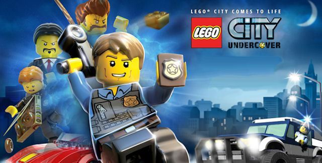 LEGO City Undercover Free Download game for PC and mobile was ...