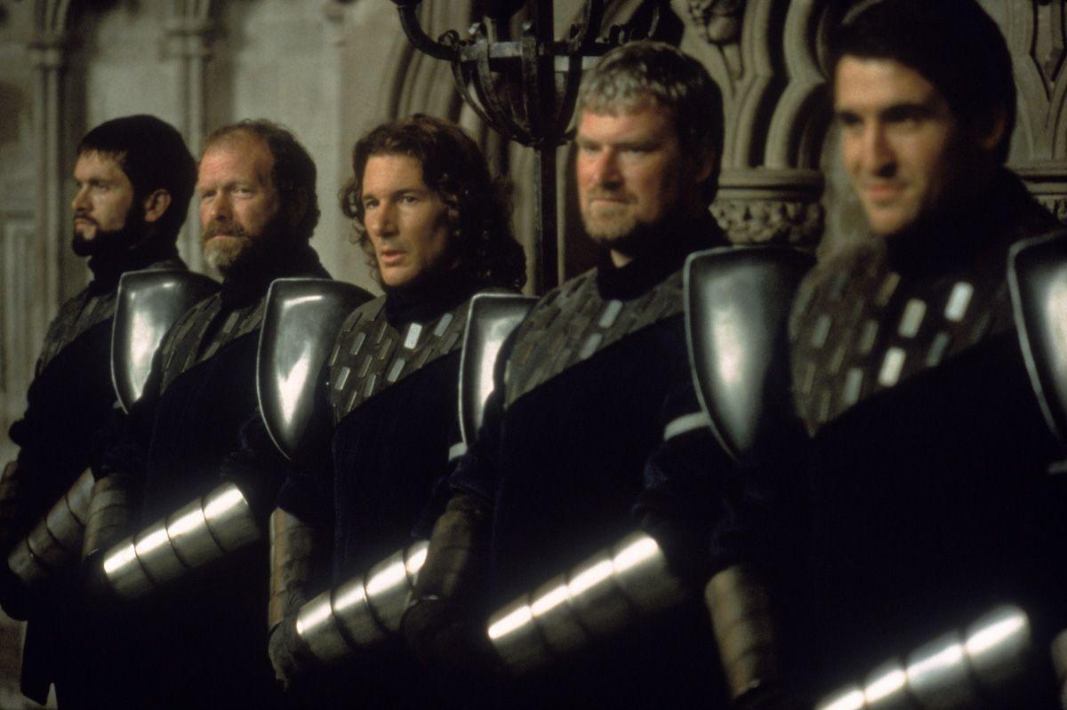 first knight richard gere great movie w pinterest