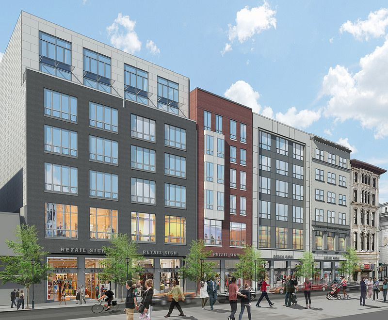 111228 chestnut redevelopment project real estate