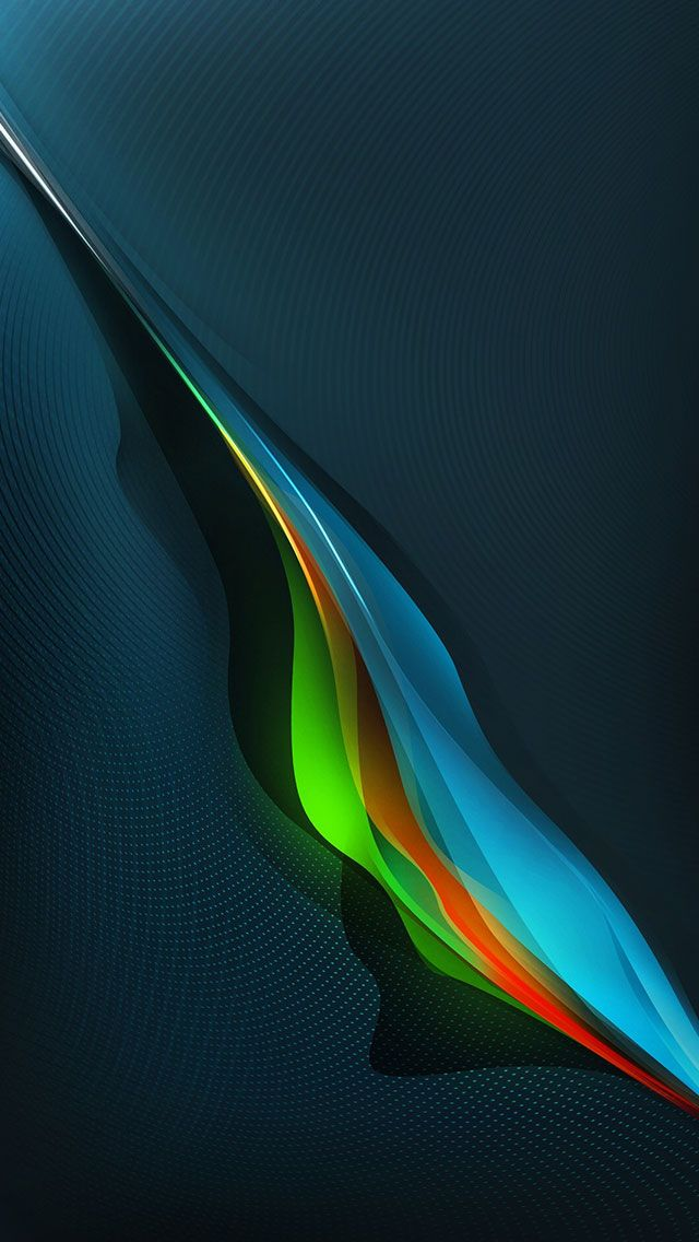 Abstract Wallpaper For Iphone And Android At Wallzappcom