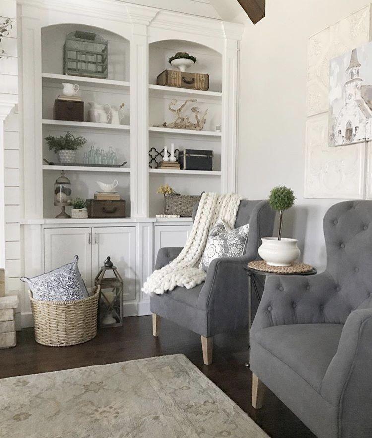 Pin by Kim Bernasconi on Reno~Living Room | Living room ...