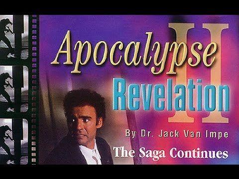 Apocalypse Ii Revelation Revelation
